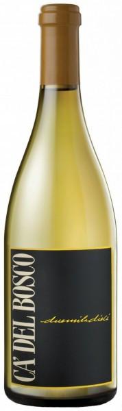 Вино Terre di Franciacorta DOC Chardonnay, 2012