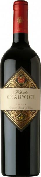"Вино ""Vinedo Chadwick"", Valle de Maipo DO, 2010"