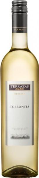 """Вино Terrazas de Los Andes, """"Reserva"""" Torrontes"""