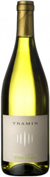 Вино Tramin, Pinot Grigio, Alto Adige DOC, 2010