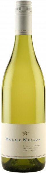 "Вино ""Mount Nelson"" Sauvignon Blanc, 2010"