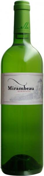 Вино Chateau Tour de Mirambeau, Entre-Deux-Mers AOC, 2012