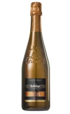 Креман Wolfberger Сrement d'Alsace Brut Prestige 0.75л