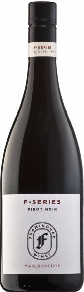 "Вино Framingham, ""F-Series"" Pinot Noir, 2014"