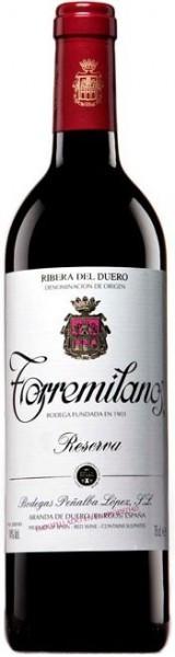 "Вино ""Torremilanos"" Reserva, Ribera del Duero DO, 2010"