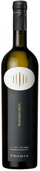 Вино Tramin, Nussbaumer Gewurztraminer Alto Adige DOC 2010