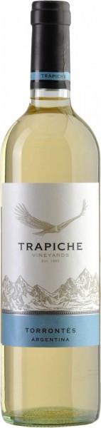"""Вино Trapiche, """"Vineyards"""" Torrontes, 2014"""