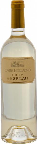 """Вино """"Capitel Foscarino"""", Veneto IGT, 2012"""