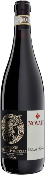 """Вино Novaia, """"Corte Vaona"""" Amarone della Valpolicella Classico DOCG, 2012"""