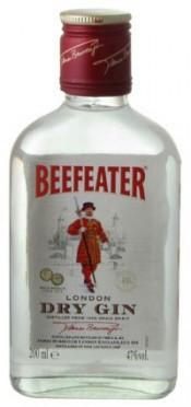 Джин Beefeater, 0.2 л