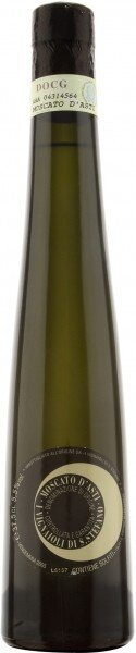 Вино Ceretto Moscato D' Asti DOCG 2010, 0.375 л