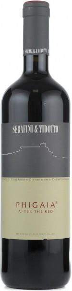 """Вино Serafini & Vidotto, """"Phigaia"""", 2011"""