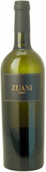 Вино Zuani, Zuani Bianco Riserva Collio DOC, 2011