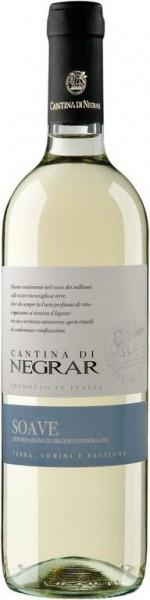 Вино Cantina di Negrar, Soave DOC