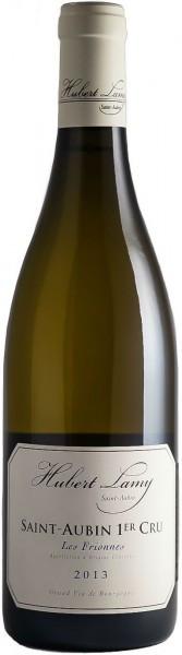 """Вино Domaine Hubert Lamy, Saint-Aubin 1er Cru """"Les Frionnes"""" AOC, 2013"""