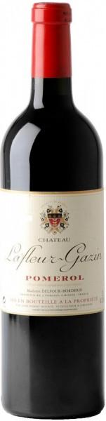 Вино Chateau Lafleur-Gazin, Pomerol AOC, 2004