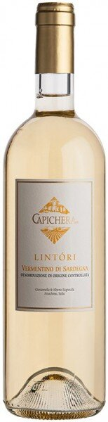 "Вино Capichera, ""Lintori"", Isola dei Nuraghi IGT, 2012"