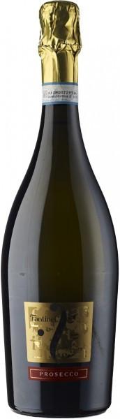 Игристое вино Fantinel, Prosecco Extra Dry, 1.5 л