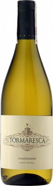 Вино Tormaresca, Chardonnay, Puglia IGT, 2014