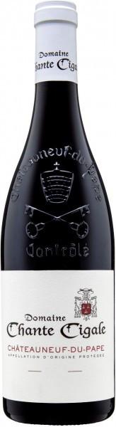 Вино Domaine Chante Cigale, Chateauneuf-du-Pape, 2013