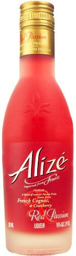 Ликер Alize Red Passion, 0.2 л