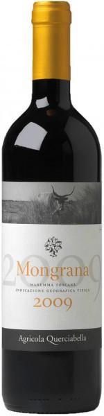 "Вино Querciabella, ""Mongrana"", Maremma Toscana IGT, 2009, 1.5 л"
