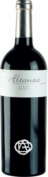"""Вино Bodegas Altanza, """"Altanza"""" Reserva Especial"""