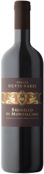Вино Tenute Silvio Nardi, Brunello di Montalcino DOCG, 2011