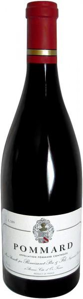 Вино Remoissenet Pere & Fils, Pommard AOC, 2007
