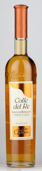 Вино «Colle del Re», Albana di Romagna DOCG Passito, 2004, 0.5 л