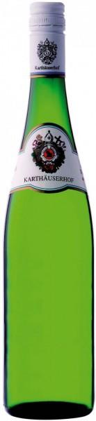 Вино Karthauserhof, Riesling trocken, 2014