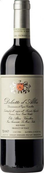 Вино Elio Altare, Dolcetto d'Alba DOC, 2015