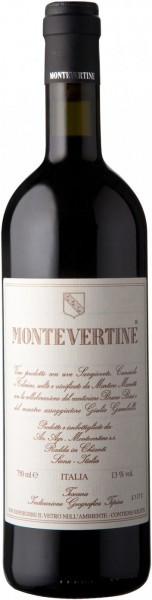 """Вино """"Montevertine"""", Toscana IGT, 2014"""