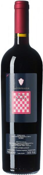 """Вино """"Puro Sangue"""", Toscana IGT, 2011"""