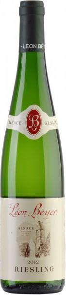 Вино Leon Beyer, Riesling, 2012