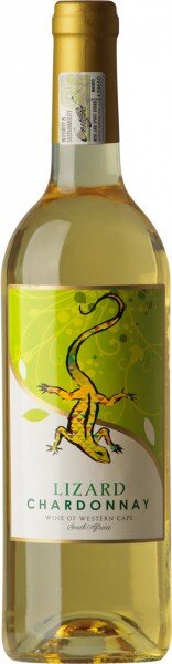 Вино Imbuko Wines, Lizard Chardonnay, 2007