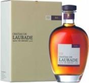 Арманьяк Armagnac Chateau de Laubade Carafe Havana XO, gift box, 0.7 л