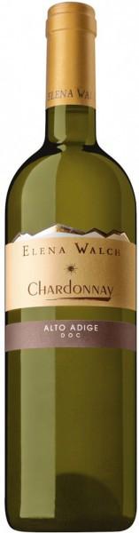Вино Elena Walch, Chardonnay, Alto Adige DOC, 2011