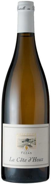 Вино Domaine Chiroulet, La Cote d' Heux, Cotes de Gascogne VdP 2006