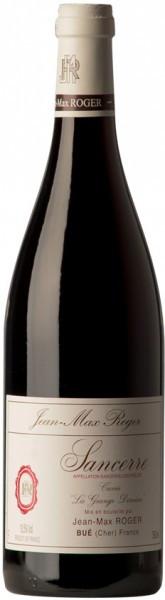 "Вино Jean-Max Roger ""La Grange Dimiere"" Sancerre Rouge AOC, 2009"