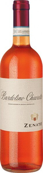 Вино Zenato, Bardolino Chiaretto DOC