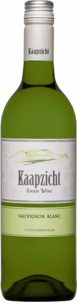 Вино Kaapzicht, Sauvignon Blanc, 2014