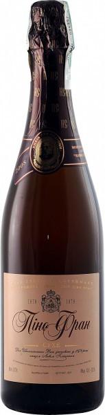 Игристое вино Novy Svet, Pinot Fran dry