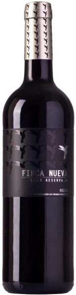 Вино Finca Nueva, Gran Reserva, Rioja DOC, 2004