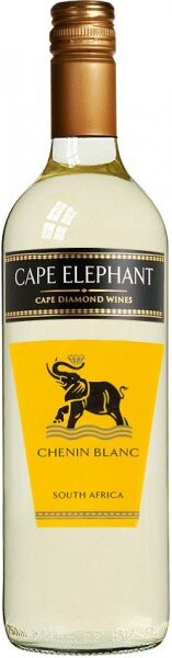 "Вино ""Cape Elephant"" Chenin Blanc"