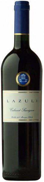 """Вино """"Lazuli"""", 2005"""