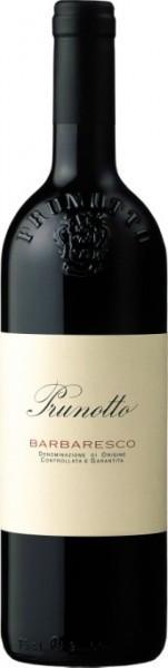 Вино Prunotto, Barbaresco DOCG, 2009