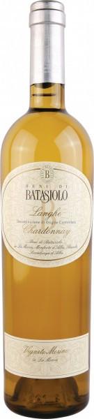 "Вино Batasiolo, ""Vigneto Morino"" Chardonnay, Langhe DOC, 2012"
