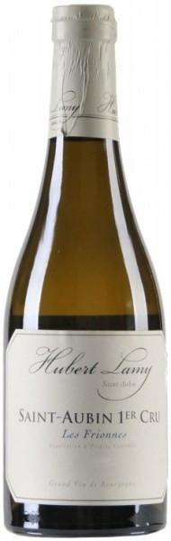 """Вино Domaine Hubert Lamy, Saint-Aubin 1er Cru """"Les Frionnes"""" AOC, 2014"""