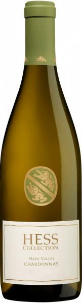"Вино ""Hess Collection"" Chardonnay, Napa Valley, 2012"